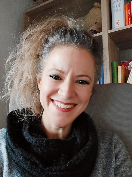 Christine Ruhland - Praxis
