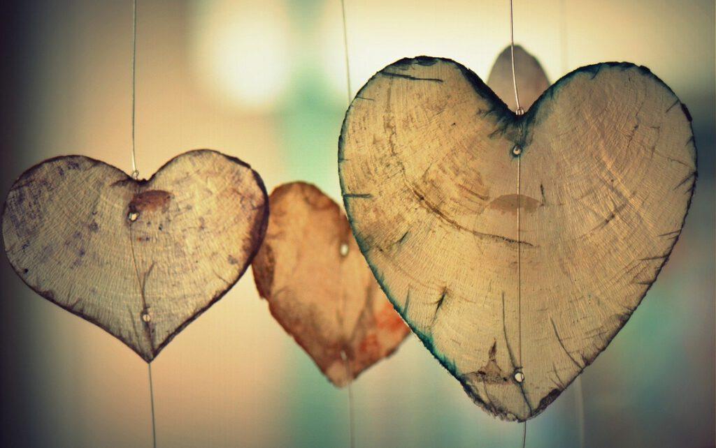 Herzkohärenz – Fühlen und Denken im Einklang